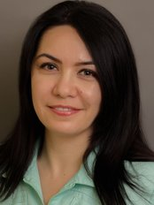 Dr Munieva Nadir Mavlondzhonovna -  at Bella Vita Dent-Bratislava