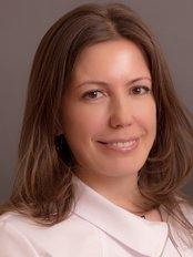 Dr Olga Kirillov - Dentist at Bella Vita Dent-Bratislava