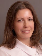 Dr Olga Kirillov - Dentist at Bella Vita Dent-University