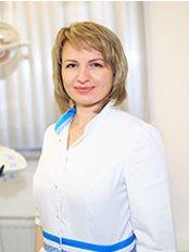 Dr Olga Volkova - Dentist at Dental Clinic Dent OLS