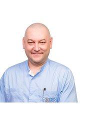 Dr Alexey CHEBURAKOV - Dental Auxiliary at Dental Clinic of European Medical Center