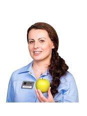 Dr Yuliya MALIKOVA - Dentist at Dental Clinic of European Medical Center
