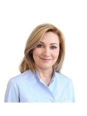Dr Natalya MILITSKAYA - Dental Therapist at Dental Clinic of European Medical Center
