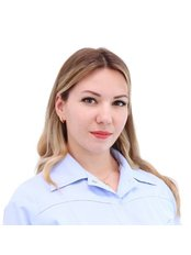 Dr Ludmila ALTAPOVA - Doctor at Dental Clinic of European Medical Center