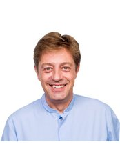 Dr Yves BREGEAUT - Dentist at Dental Clinic of European Medical Center