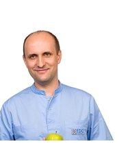 Dr Aleksandr MALIKOV - Dental Therapist at Dental Clinic of European Medical Center