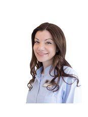 Dr Valeriya LISOVSKAYA - Orthodontist at Dental Clinic of European Medical Center