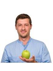 Dr Pavel PISAREV - Dental Therapist at Dental Clinic of European Medical Center