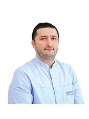 Dr Rustam BAYCHOROV - Dentist at Dental Clinic of European Medical Center