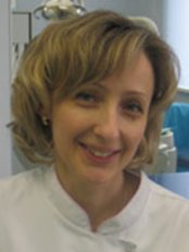 Tatiana Sergeeva -  at Dental Diamond