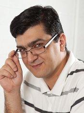 David Avsharov - Dentist at Dentistry Taganka