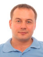 Dr Alexander Ivankov - Dentist at Dial-Dent Dental Clinic