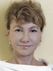 Dr Irina Kanorova -  at Doka Dent-Clinic on Tverskaya