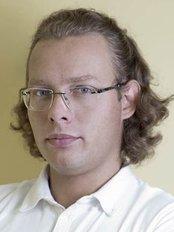 Dr Viacheslav Privalov - Dentist at Doka Dent-Clinic on Tverskaya