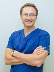 Dr Muhamadiev Damir Mirgasimovich - Oral Surgeon at
