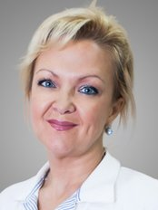 Irina Litvin -  at Group Clinics Center for Aesthetic Dentistry - Center for Aesthetic Dentistry