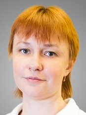Alesia Sorokina -  at Group Clinics Center for Aesthetic Dentistry - Chistye Prudy