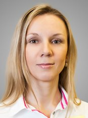 Svetlana Yurina -  at Group Clinics Center for Aesthetic Dentistry - Deutsche Well