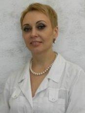 Ms Titova Inna -  at Melis Global Med