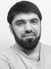 Dr Haidar Abdulaevich Hajiyev - Dentist at My Orthodontist