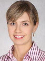 Dr Inga Tyutereva - Orthodontist at Naudent-Khodynka