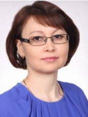 Dr Marina Arkadevna Nagumanova -  at Naudent-Marfino