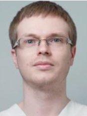 Dr Kirill Arturovich Polyakov -  at Naudent-Marfino