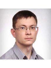 Dr Andrey Vasilyev - Dentist at Naudent-Mitino