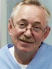 Dr Eugene Dombrowski -  at Profi-Dent