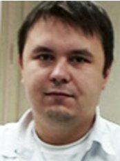 Dr Alexey Dashko -  at Profi-Dent