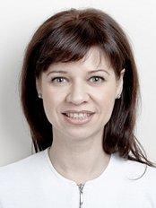 Svetlana Eygina -  at Smile Dent Moscow