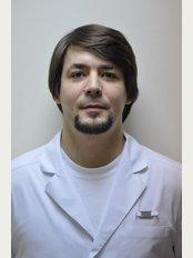The European Centre for Dental Implants - Academic - ul. Dmitriya Ulyanova, 36, Moskva, 117218,