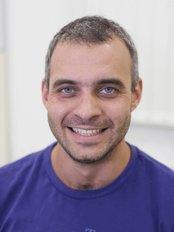 Dr Alexei Petrovich Shevelev - Dentist at The European Centre for Dental Implants - Tepliy