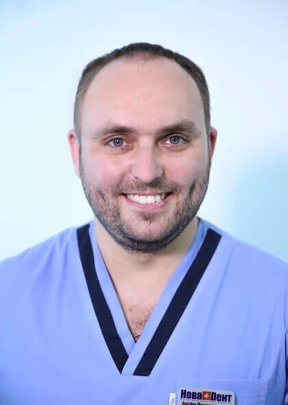 The European Centre for Dental Implants - Tepliy