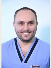 The European Centre for Dental Implants - Tepliy - Dubninskaya ul., 27к1, Moskva, 127474,