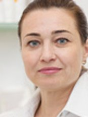 Dr Sokolova Natalya Yurevna -  at Clinic Cosmetology and Dentistry