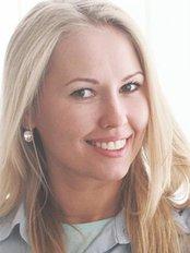 Dr Irina Dmitrieva - Orthodontist at Demos Dental Clinic