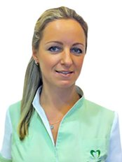 Anna Alekseevna Aleksandrova -  at Dental Center TariDent
