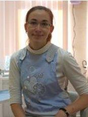 Dr Korshikova Kseniya Stanislavovna -  at Dental Clinic Radent in Ozerki
