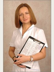 Dental Clinic Radent on Sports - Bolshoi Prospect PS, 7, St. Petersburg,