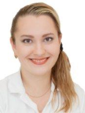 Dr Anna Gulak Olehovna - Dentist at Dental Clinic ReniDent-Kolpino