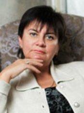 Irina Lebedeva - Dentist at Dental Clinics Network Raiden - Leninsky