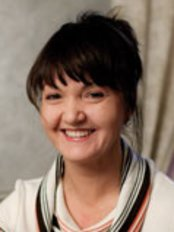 Shcherbakova Anastasiya Vladimirovna - Dentist at Dental Clinics Network Raiden - Leninsky