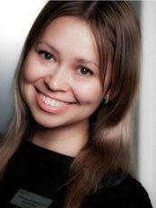 Fedosin Svetlana -  at Dental Clinics Network Raiden - Nevsky 173
