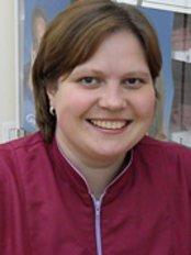 Dr Valeria Ivanovna Vasilyeva - Orthodontist at DentEstetik Clinic