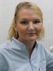 Dr Anna V. Polukarova - Dentist at DentEstetik Clinic