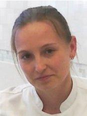 Ms Julia Petukhov -  at Dentistry in Saint Petersburg-Danube