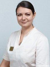 Dr Anna Badmaeva -  at Konfidencia
