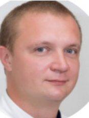 Dr Eugene P. Beltiukov - Dentist at Stomatology Comfort Dybenko