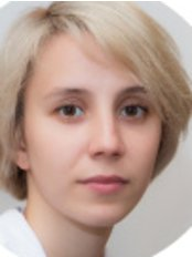 Dr Julia E. Afanasyeva - Dentist at Stomatology Comfort Dybenko